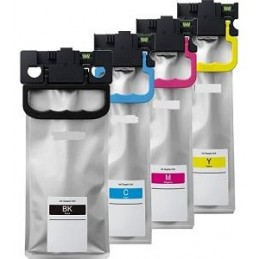 MAGENTA pigmentato compatibile Epson Workforce Pro C 529 579 -