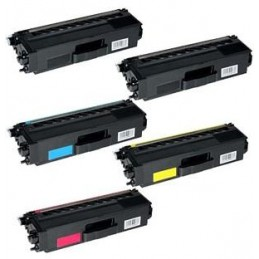 GIALLO compatibile Brother HL-L 9310 MFC-L 9570 - 9K -