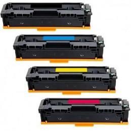 GIALLO compatibile Canon MF 641 643 645 LBP 621 623 - 2.3K -