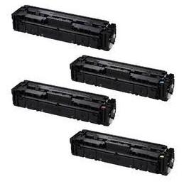 GIALLO compatibile Canon MF 641 643 645 LBP 621 623 - 1.2K -