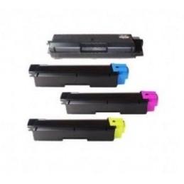 GIALLO compatibile Kyocera Ecosys P 7240 - 13K -