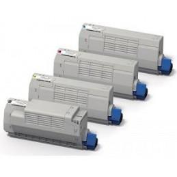 Magente Rig OKI MC853dnct,MC873dnct,MC873dnv-7.3K45862838