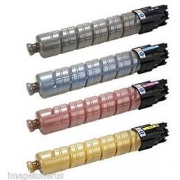 NERO compatibile Ricoh IM C 2000 2500 MP C 2003 2011 2503 -