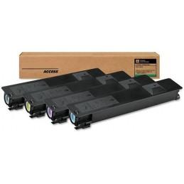 GIALLO rigenerato Toshiba E-Studio 2050 2550 2051 2551 - 33.6K -