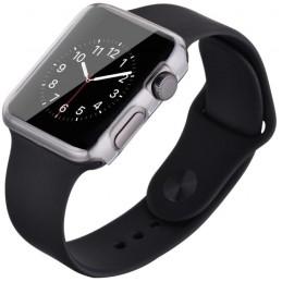 Cover per Apple Watch 38mm Trasparente