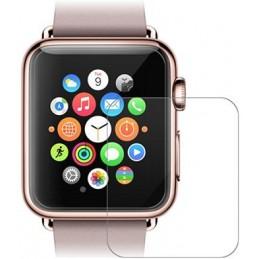 Pellicola in Vetro Temperato Full Screen per Apple Watch 42m