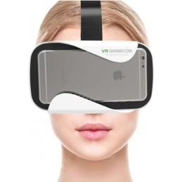 VR Shinecon Occhiali virtual 3D per Smartphone 4.7-6 Pollici