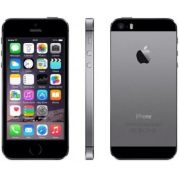 iPhone 5S 32Gb Nero Usato G.A Garanzia 1 anno