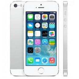 iPhone 5S 32Gb Silver Usato G.A Garanzia 1 anno