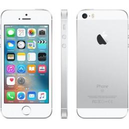 iPhone SE 32Gb Usato G.A Garanzia 1 anno Silver