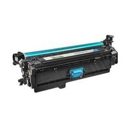 Ciano compatibile HP CM4540 MFP CM4540F MFP CM4540 12.5K