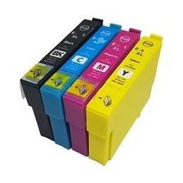 MAGENTA XL compatibile Epson XP 2100 2105 3100 3105 4100 - WF