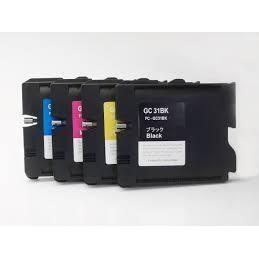 30ML Pigment for Ricoh GX e2600,e3000N,e3300N,e3350nMagente