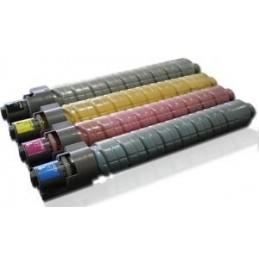 GIALLO compatibile Ricoh Lanier SP C 840 SP C 842 - 34K -