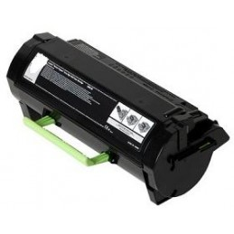 Toner compatible Lexmark M 3150 - XM 3150 - 16K -