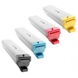 Ciano compatibile HP Flow E 77800 77820 77822 77825 77830 - 32K