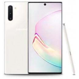 SAMSUNG GALAXY NOTE 10 N970 256GB GRADO C Bianco
