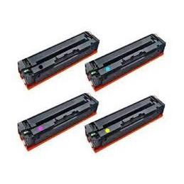 Magenta compatibile HP Pro M255 M282 M283 - 1.25K - 207A