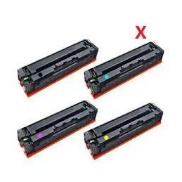 Magenta compatibile HP Pro M255 M282 M283 - 2.45K - 207X