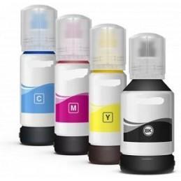 Nero pigmentato 127ml compatibile Epson ET-2700 2750 3700 3750