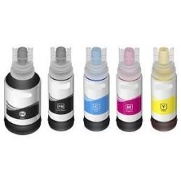 Nero pigmentato 140ML Epson ECOTANK ET-7700 ET-7750