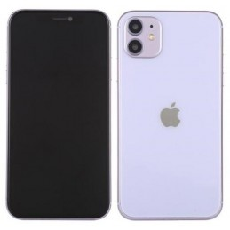Apple iPhone 11 128GB Purple Grado A