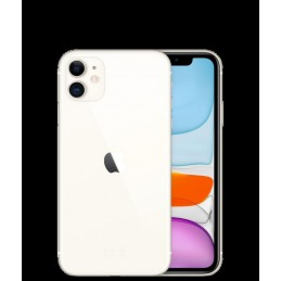 Apple iPhone 11 128GB Bianco Grado A