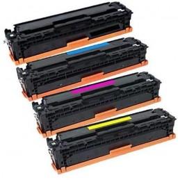 Magente universale HPCF543X,CF403X,CANON 045HM,054HM-2.5K