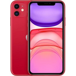 Apple iPhone 11 128GB Grado A Red