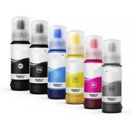 Black Pigment Com Epson EcoTank ET-8500,8550-70MLC13T07A140