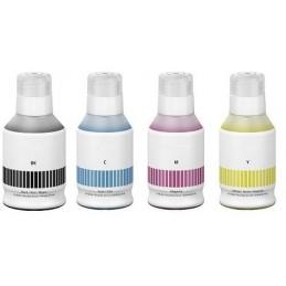 Black Pigment 135Ml Compa MAXIFY GX6050,GX7050-6K4412C001